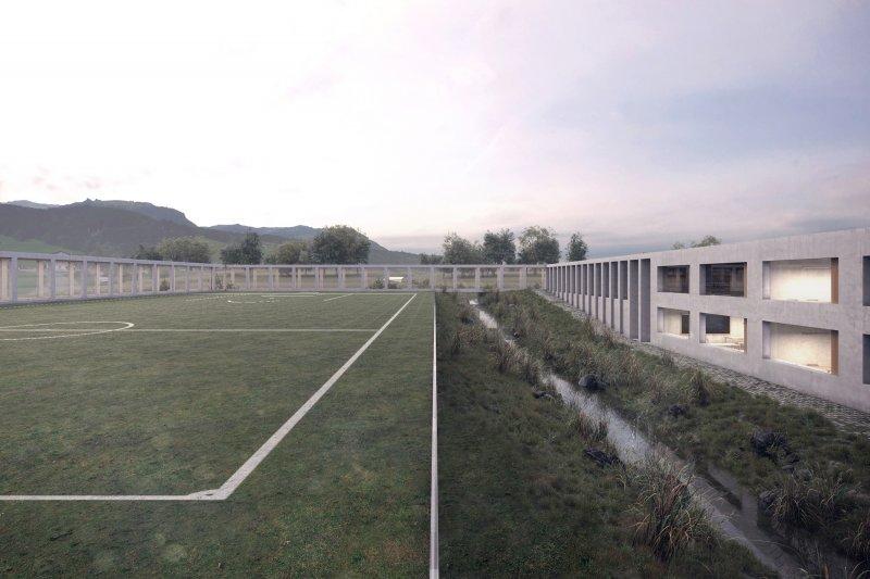 école+gymnase